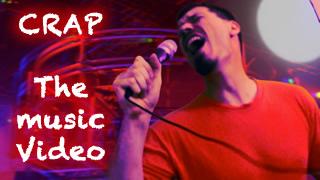 疯狂老外的音乐视频 It's Crap!